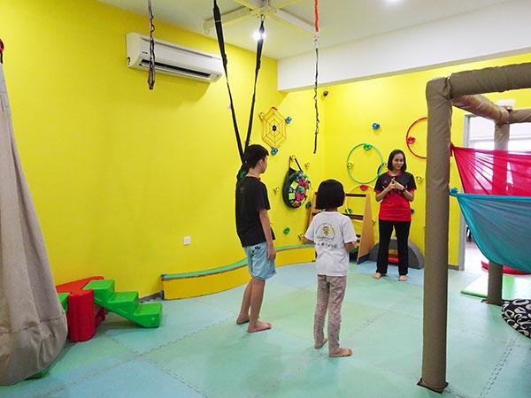 HappyLand Psychology & Therapy Sdn. Bhd., Johor Bahru