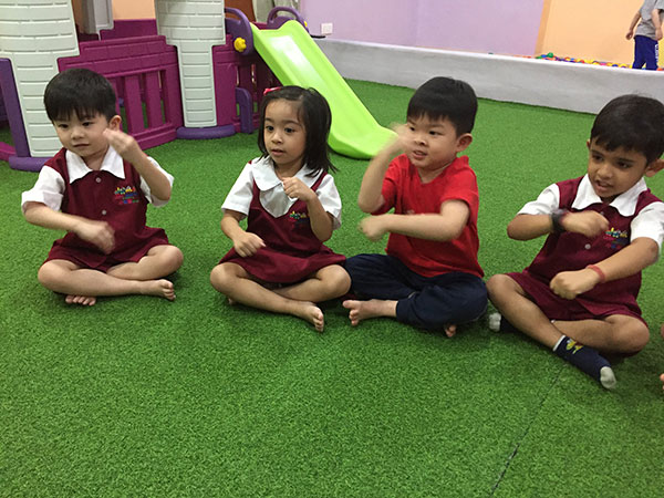 Little Shepherd Academy, Ara Damansara