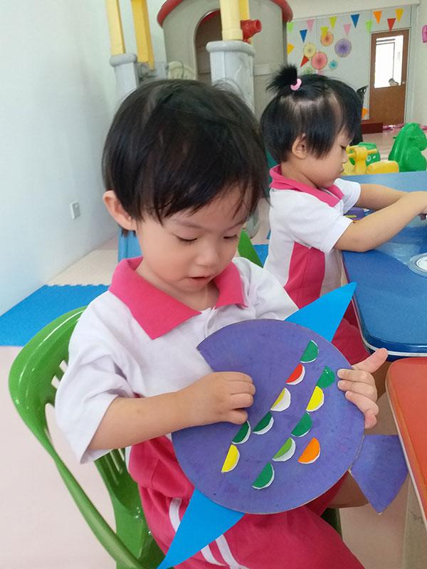 MRC Kids, Setia Taipan, Shah Alam