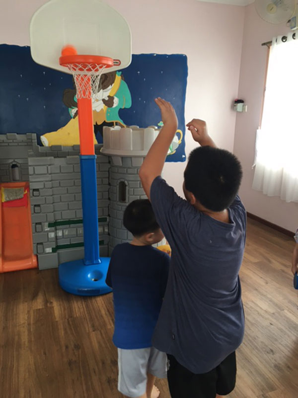 Pebbles Child Care Centre, Tanjung Tokong