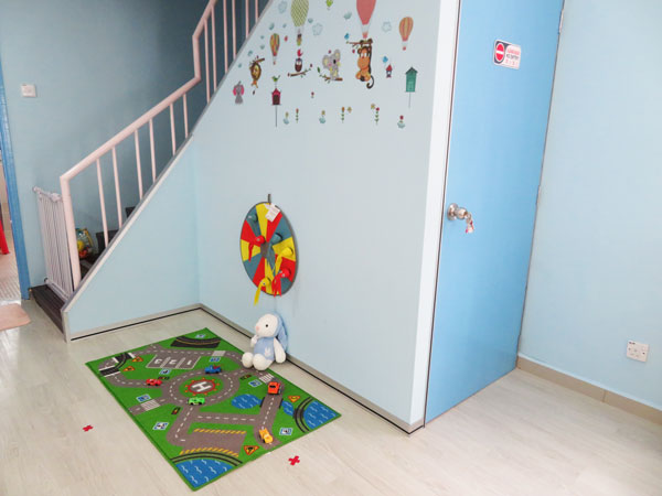 Rainbow Childcare Centre, Ampang