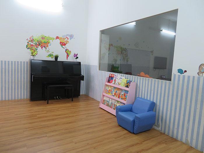 SmarTrees Early Learning Centre, Kemuning Utama