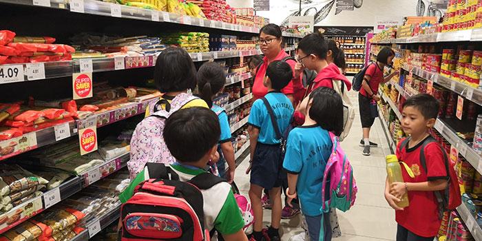 Tadika Mutiara Cerah (Bright Pearl Educare Centre), Subang Bestari
