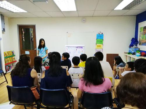 English Champ (English Language Centre), Petaling Jaya