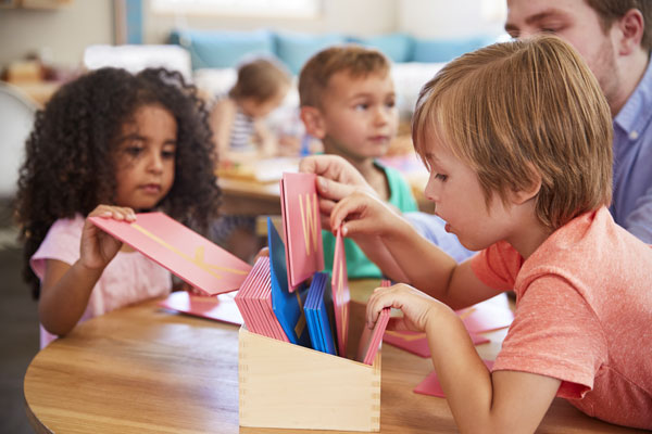 Want to be a Montessori Teacher? Here's What It Involves