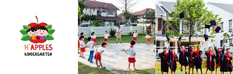 Brain Dance Puchong (Tadika Sri Megah), Bandar Puteri Puchong