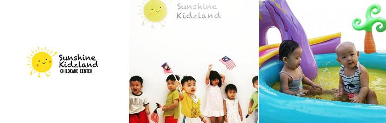 Sunshine Kidzland Childcare Center, Johor Bahru
