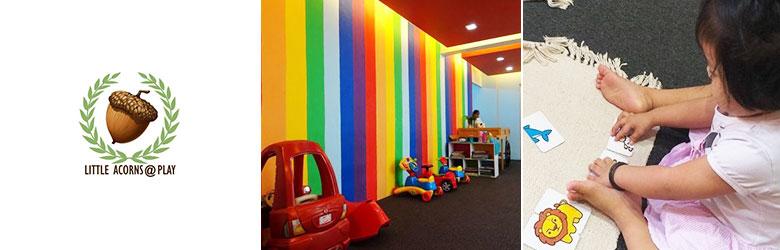 Little Acorns At Play Preschool, Kota Damansara