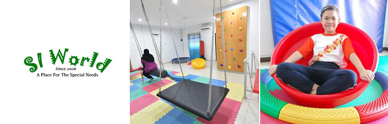SI World Special Needs Centers, Malaysia