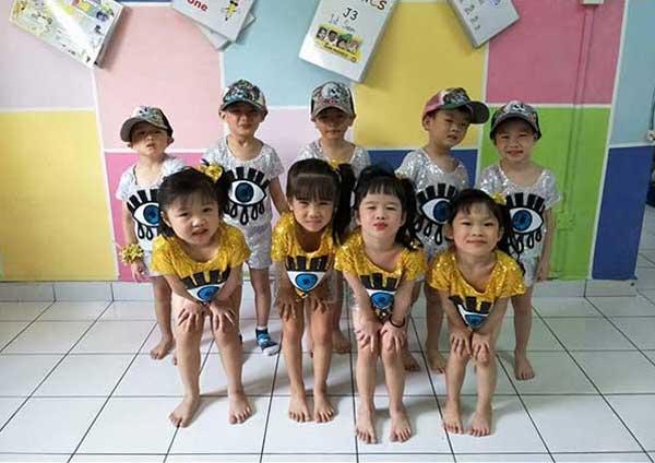 3Q MRC Junior BRP 6 (Tadika Junior Sri Ceria)