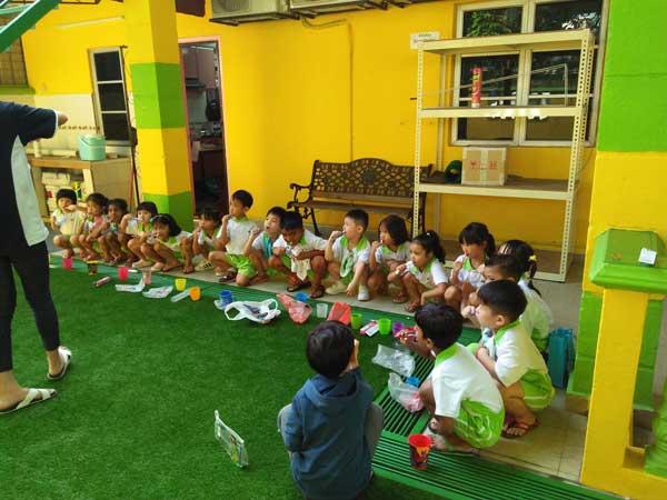 3Q MRC Junior Kota Damansara, Seksyen 5 (Tadika Bestari Seri Utama)
