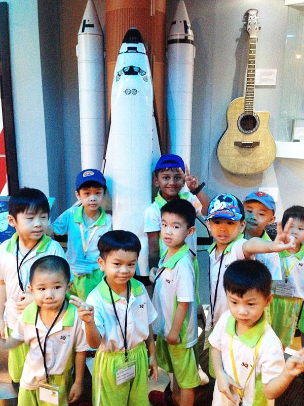 3Q MRC Junior Putra Heights (Tadika Junior Anak Gemilang)