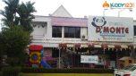 D'Monte Child Care & Development Centre (Taman Sri Nibong)