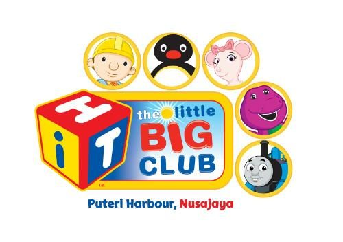 THE LITTLE BIG CLUB