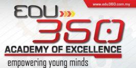 Edu 360 - Dataran Sunway, Kota Damansara