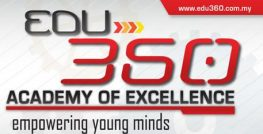 Edu 360 - Zenith Corporate Park, Petaling Jaya
