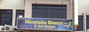 Montana Dance & Art Centre - Bayan Lepas, Penang