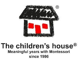 The children's house, 3 Batai