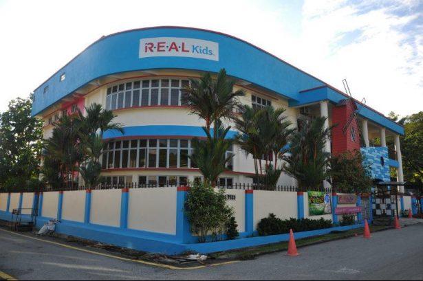 R.E.A.L Kids, Wangsa Melawati (Kuala Lumpur)