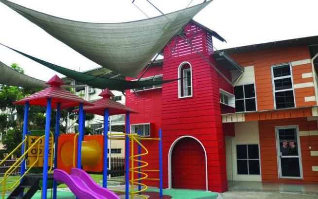 R.E.A.L Kids - Shah Alam Campus