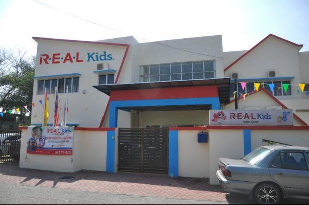 R.E.A.L Kids - Kajang Prima