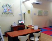 Kinderland Damai Perdana