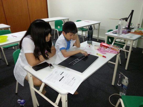 Gakken Classroom Malaysia - Damansara Jaya