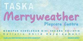 Merryweather Playcare Centre, Bandar Puteri Puchong