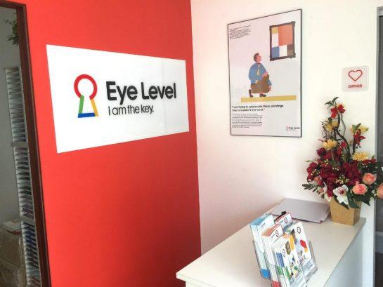 Eye Level - Kingfisher, Kota Kinabalu
