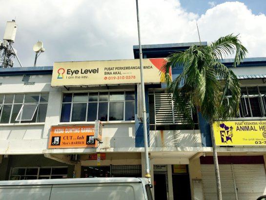 Eye Level - Ara Damansara, Petaling Jaya