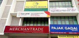Eye Level - SS3, Petaling Jaya