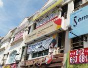 Eye Level - Dataran Sunway, Kota Damansara