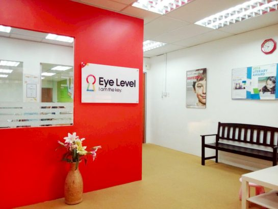 Eye Level - Bukit Rahman Putra