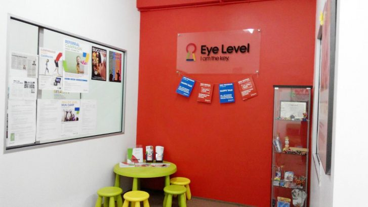 Eye Level - Bukit Serdang