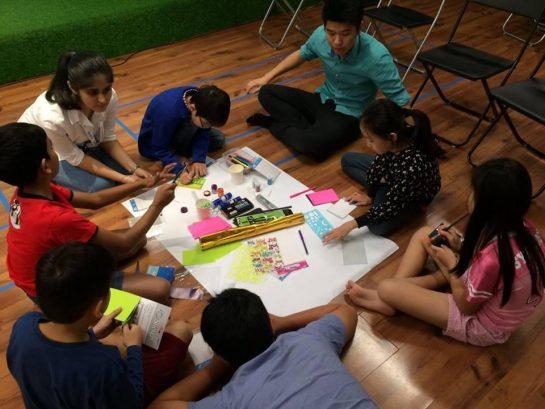 HANKidz Academy, Kota Damansara