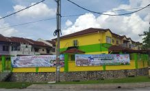 3Q MRC Puncak Jalil Kindergarten