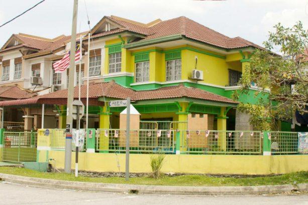 3Q MRC Bandar Bukit Puchong 2