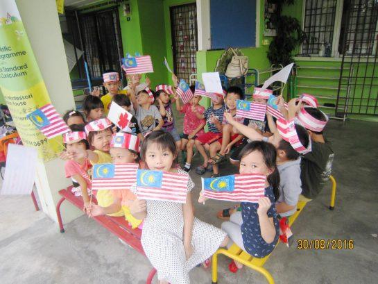 Harmony Montessori Children House (Tadika Ria Harmoni & Taska Harmoni Montessori)