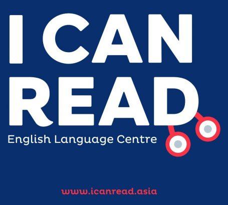I Can Read (English Language Centre) - Kuchai Lama