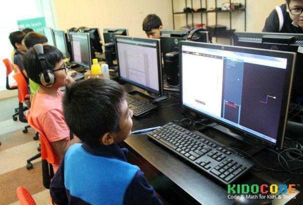 KidoCode, Mont Kiara