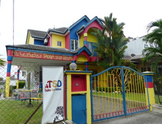 Tadika Seri Delima (The Sunshine Kindergarten)