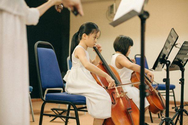 Dandelion Music Academy, Subang Jaya
