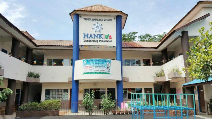 HANKidz Leadership Preschool (f.k.a. Tadika Wawasan Melodi)