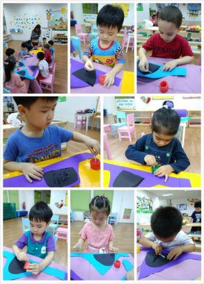 Eight Virtues Montessori Preschool, Seri Kembangan