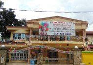 Red Apple Kindercare, Taman Mutiara Timur