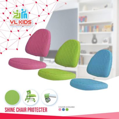 VL Kids Dimensions (Children Ergonomic Study Set)