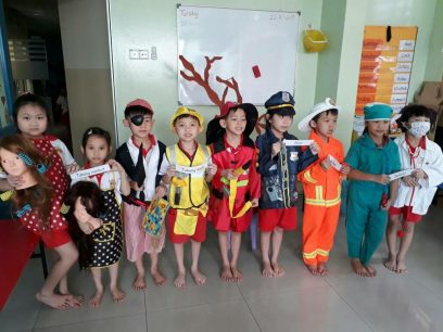 Brain Dance Kajang Prima (Tadika Manja Cemerlang)