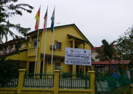 3Q MRC Toddlers (Taska Junior Sarjana), Kota Kemuning