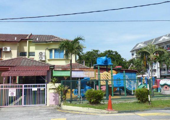 Tadika Yume, Bandar Puchong Jaya