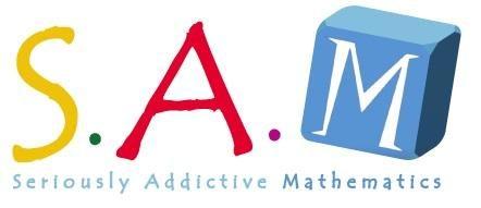 S.A.M Seriously Addictive Mathematics (Taman Desa KL)